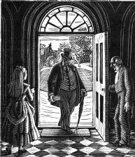 Mr Clavering's Return
